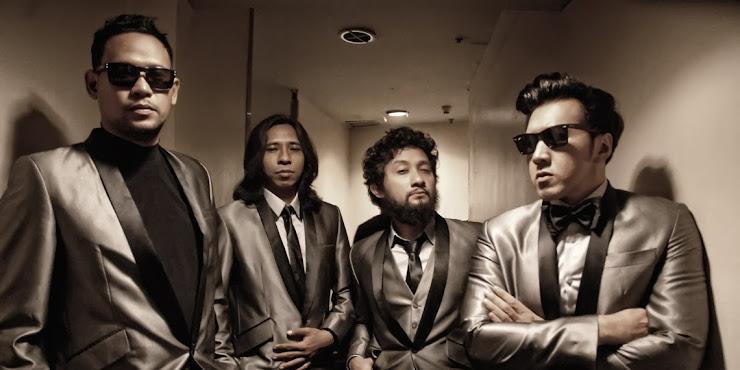Resmi! Band Naif Akan Rilis Album Terbarunya Mulai Oktober Sekarang