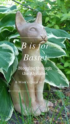 Statue of Bastet