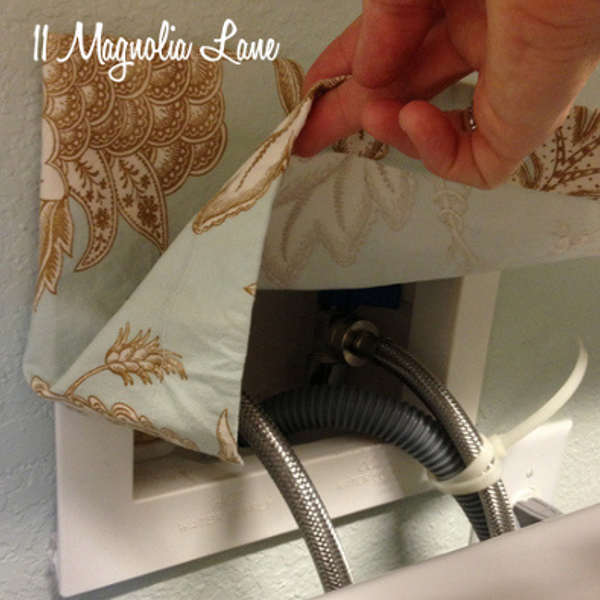 Diy Home Sweet Home 10 Ways To Make Your Laundry Room
