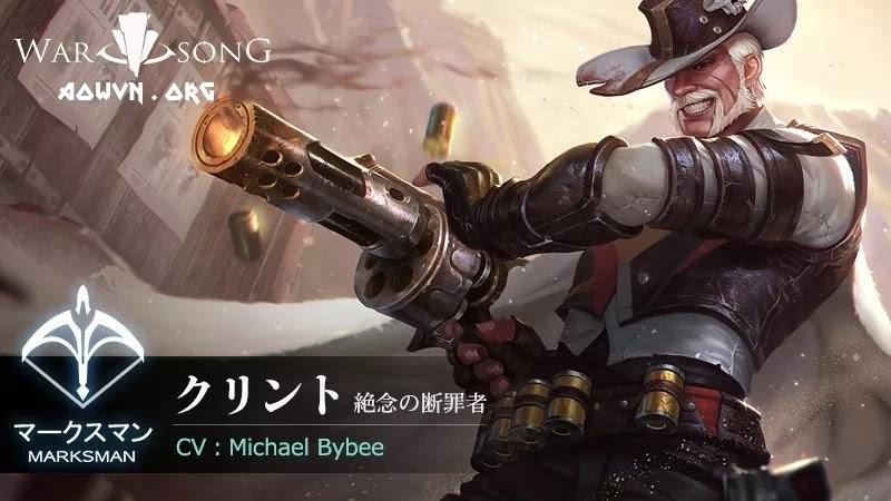AowVN.org min WarSong%2B%25287%2529 - War Song - Thông Tin Về Game - Game Info