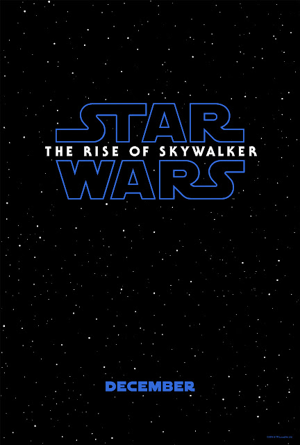 Star Wars: The Rise of Skywalker Download free movie poster