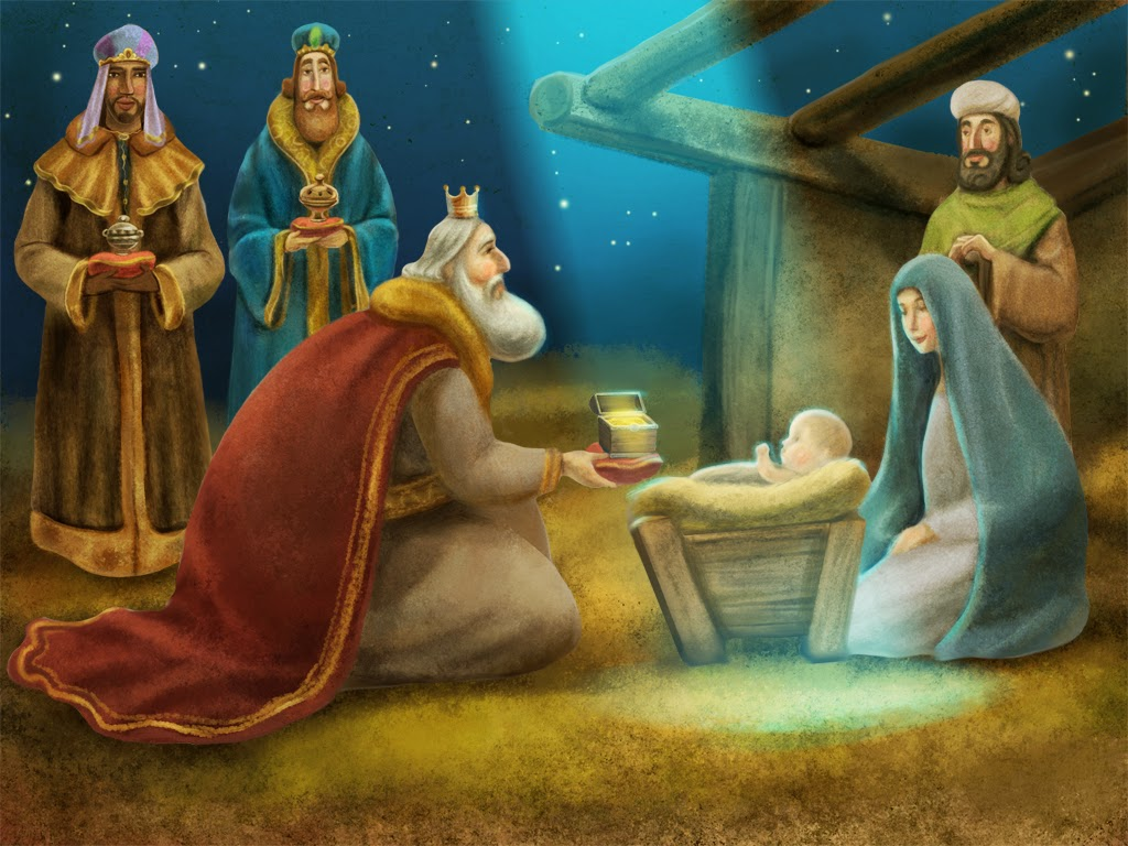 Vivir Con Armonía Salud Significado De Los Regalos De Los Reyes Magos Y Mis Regalos Para Una Vida Plena