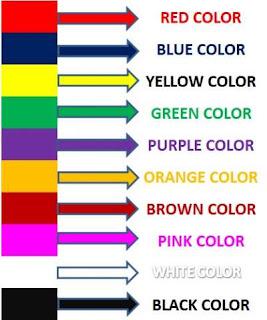 Kids Songs on Colors