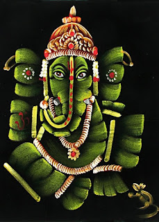 ganesh bhagwan images