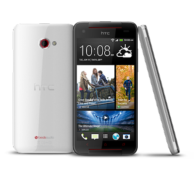 HTC Butterfly S Specifications - Intversal