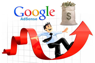 Cara Meningkatkan BPK Google Adsense Blog Gado-Gado