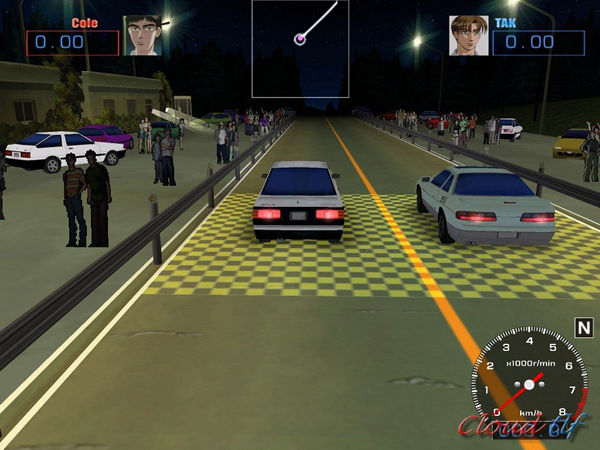 INITIAL D MODS ASSETTO CORSA - CARS + TRACKS + HUD + FREE