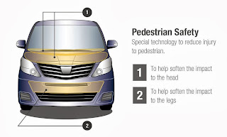 toyota alphard safety