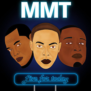 [feature]MMT - Live For Today