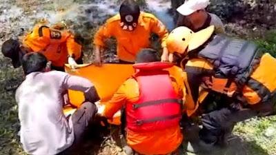 Bocah hanyut terseret banjir di Sungai Bumi Mutiara di Temukan