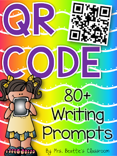 Do you use your classroom technology effectively? I am sharing some tips and ideas for engaging your elementary students and making the most of the devices you have! This post includes details about Plickers and using QR Codes.