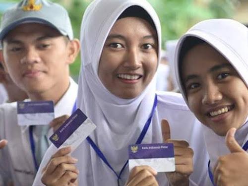 Pencairan Kartu Indonesia Pintar Agustus 2017
