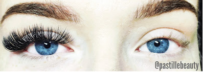 fd19da2b58d The definitive guide to Lash Extensions, including the difference ...