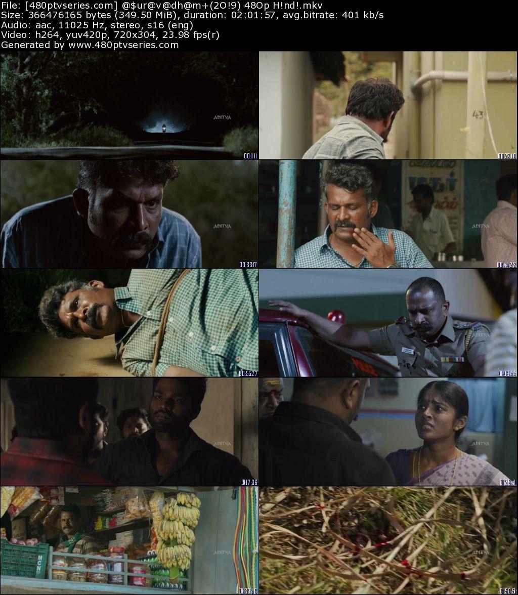 Asuravadham 2019 350MB Full Hindi Dubbed Movie Download 480p HDRip Free Watch Online Full Movie Download Worldfree4u 9xmovies