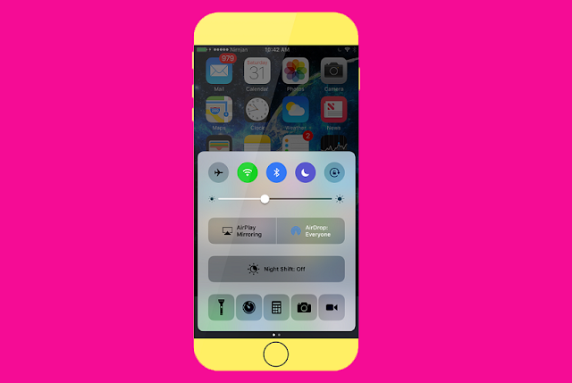 CCRecord for iOS 10 allows users to record iphone screen with audio directly from the Control Center.How to install CCRecord on iPhone, iPad & iPad touch running iOS 10 or later Step 1: Open Cydia & Search for CCRecord