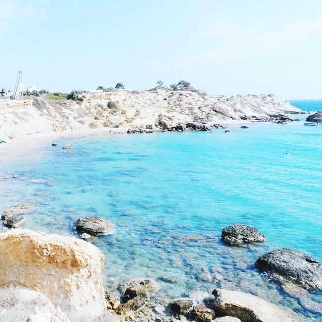 Jelena Zivanovic Instagram @lelazivanovic.Glam fab week.Paros island travel guide.Paros ostrvo slike.