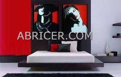 http://www.abricer.com/cuadros/figuras/cuadro-moderno-figura-comic-retro-1022.html