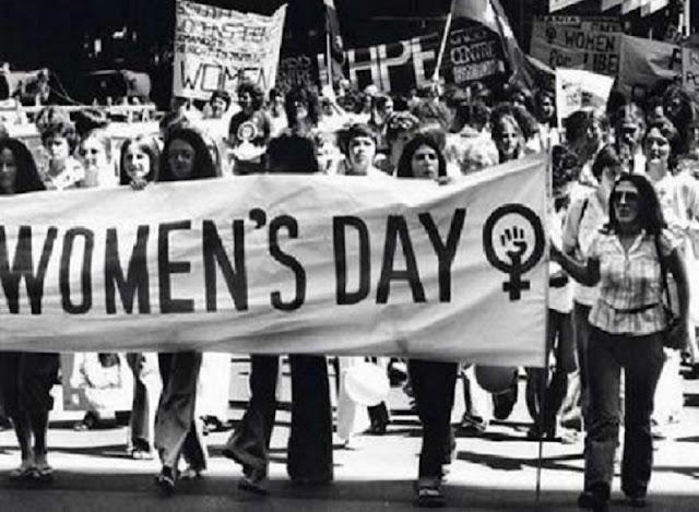 Πρωτοβουλία για Φεμινιστική Απεργία στις 8 Μάρτη