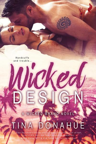 Wicked Design cover