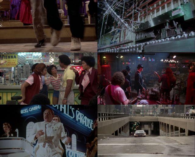 Los hermanos caradura (1980) HD 1080p Extendida Latino Dual