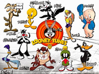 Looney Tunes Family