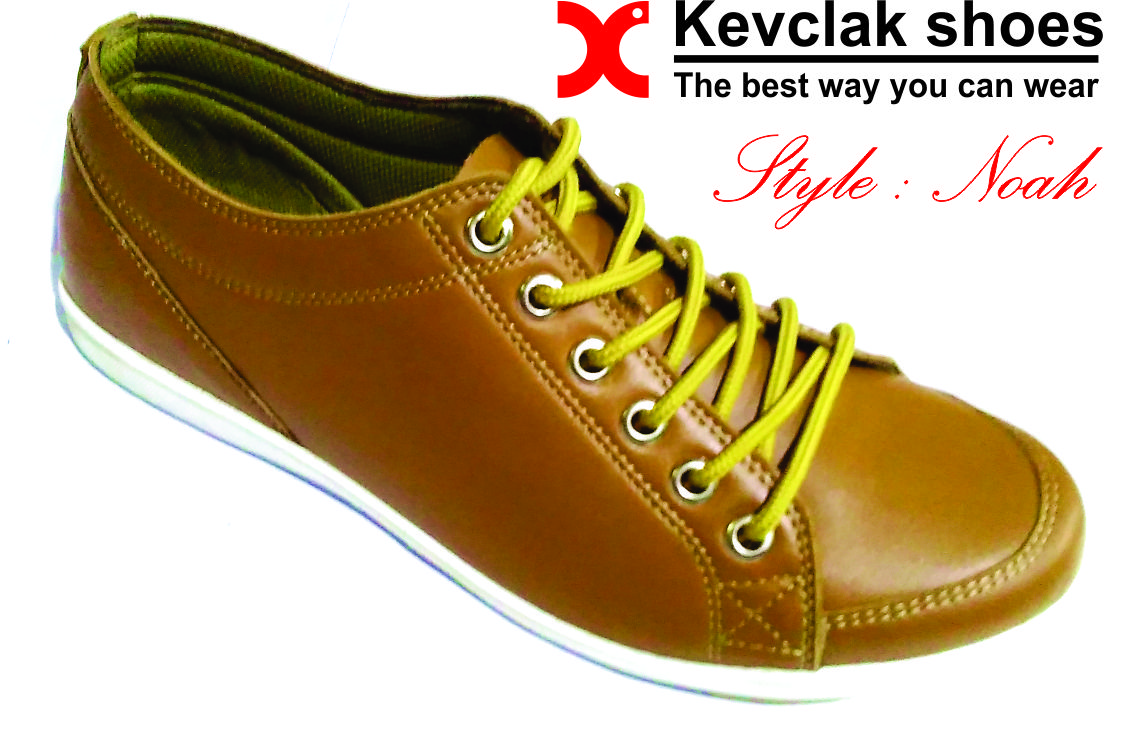 Jual Sepatu kulit asli online