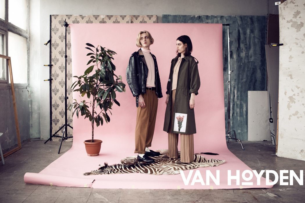 Van Hoyden wywiad Valery