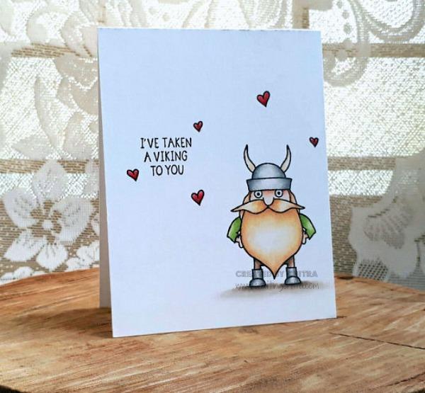 Cn Designs Cute Valentine Cards