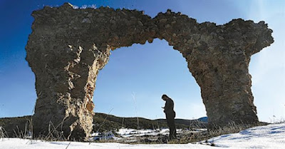 Archaeologists to explore ancient city of Satala