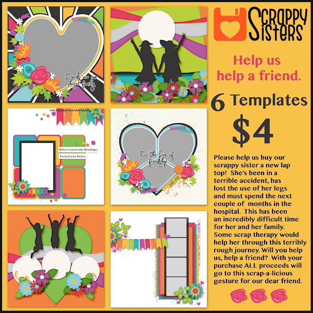 Charity Templates