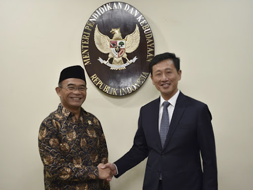 Kerjasama SMK Indonesia-Singapura