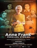 pelicula Descubriendo a Anna Frank: Historias Paralelas (2019)