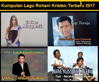 Download Lagu Kumpulan Lagu Rohani Toraja 2017