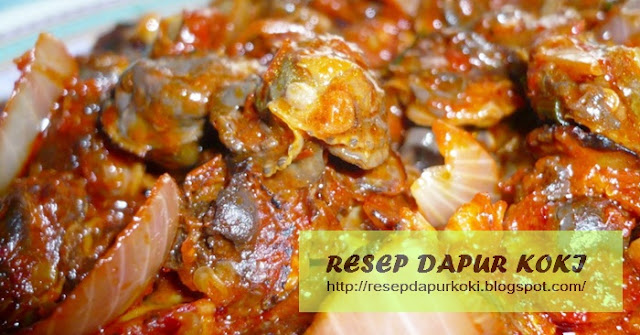 resep kerang, cara memasak kerang, resep masakan kerang