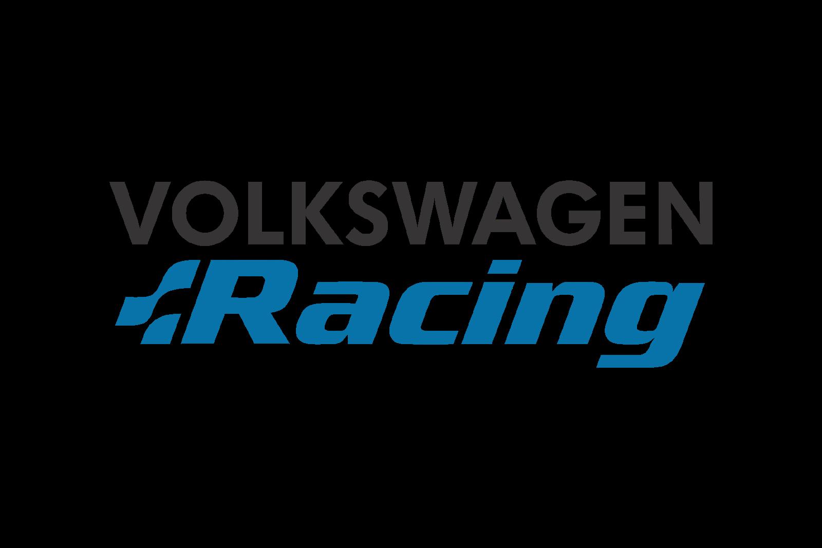Volkswagen Racing Vector Logo