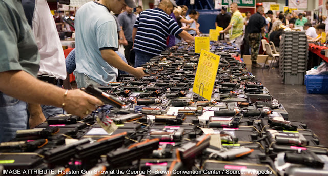 SITREP | Six things Americans Should Know About Mass Shootings