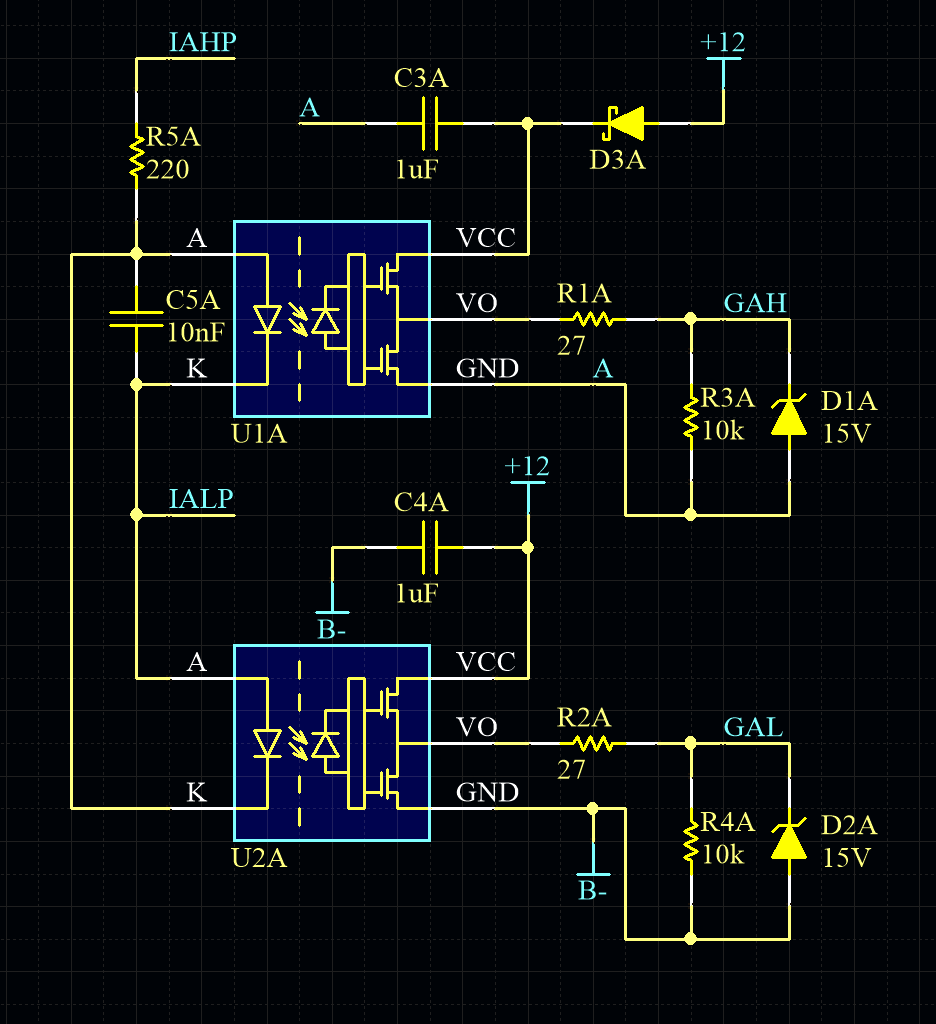 Shane Colton Freedom Electric Scooter Wiring Diagram Its Low Part Count Easy To Bootstrap The High Side Tri Stateable And Guarantees Dead Time In Hardware As Far Microcontroller Knows