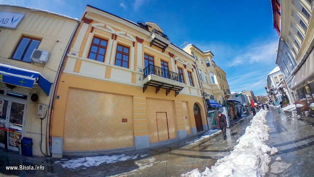 Architecture - Bitola - Macedonia