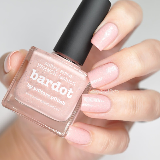Bardot piCture pOlish