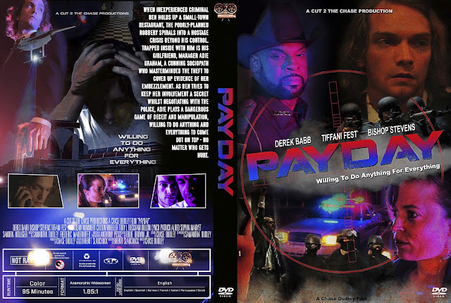 Payday DVD