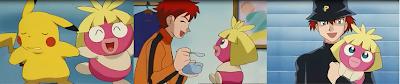 Pokemon Capitulo 46 Temporada 4 La Imagen Del Actor