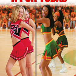 Poster Bring It On 2000