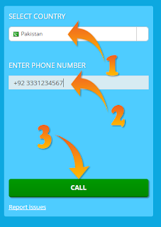 Make Free Call Online