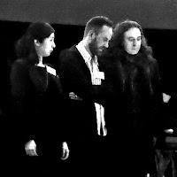 Tangerine Dream @ Schallwelle Awards / photo Sylvain Mazars