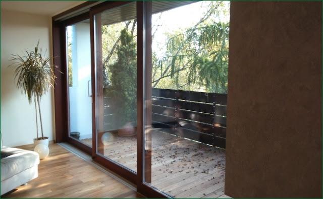 Drzwi tarasowe podnoszono-przesuwne / HS /, drzwi tarasowe hs, okna tarasowe, HST, bez progu,
