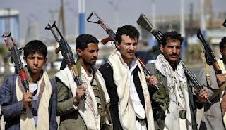 Pemimpin Syiah Houthi Serukan Mobilisasi Umum Melawan Saudi di Pesisir Laut Merah