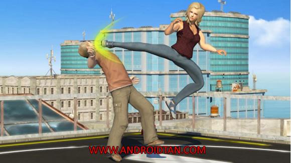 Hunk Big Man 3D: Fighting Game Mod Apk Download