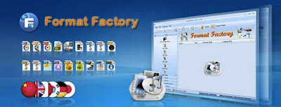 Format Factory filehippo