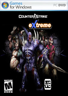 Counter Strike Extreme v6 single Link