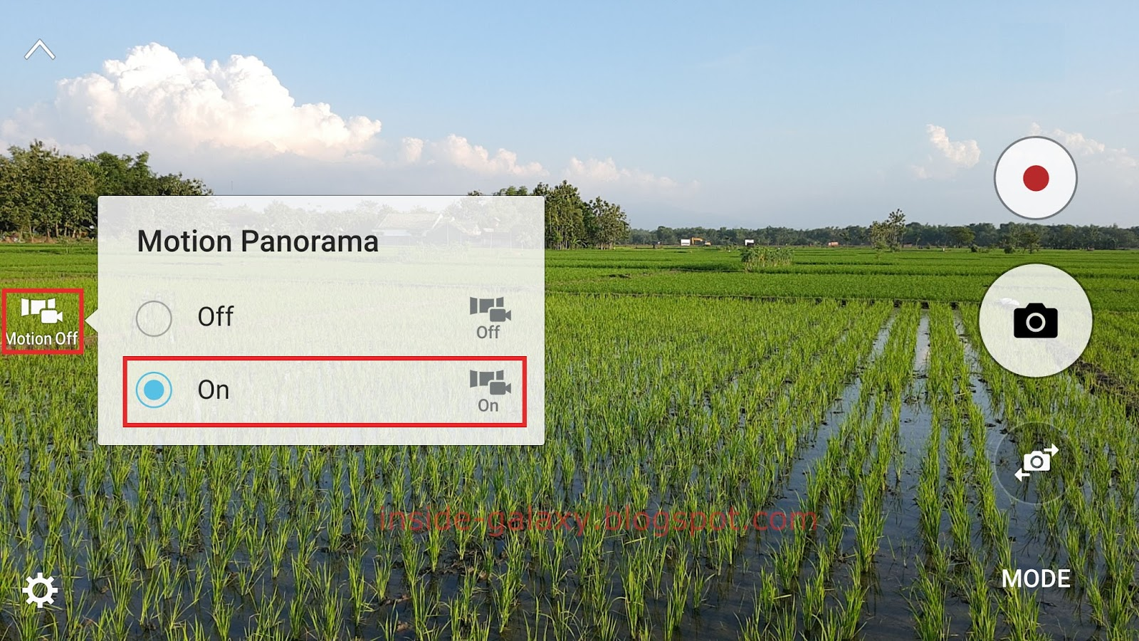 5 Tips for Taking Panoramic Photos With Your